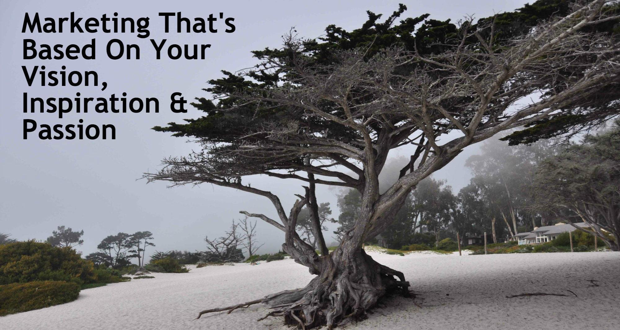 Soulful Vision Marketing Blog